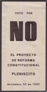 papeleta NO